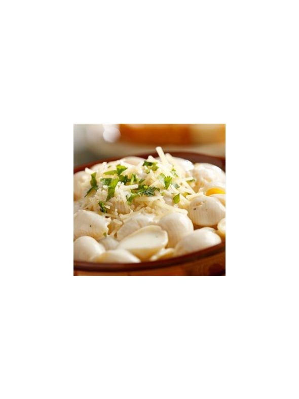 Wisconsin White Cheddar With Pasta Shells 4-Pack