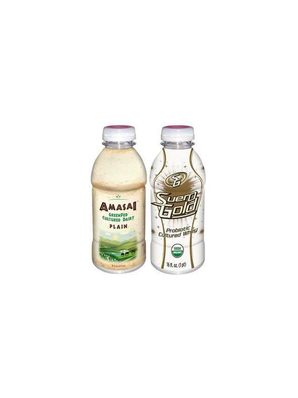 Amasai And Suerogold Pack 2