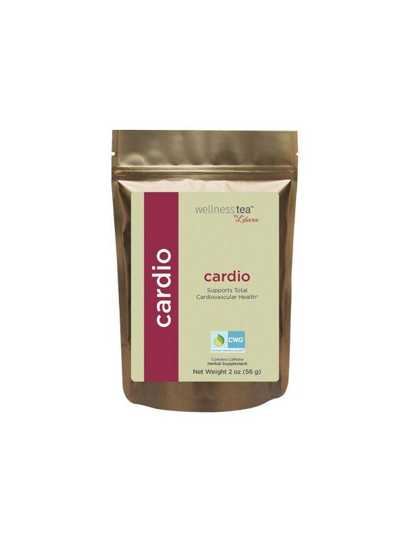 Cardio - Wellness Tea (56 g)