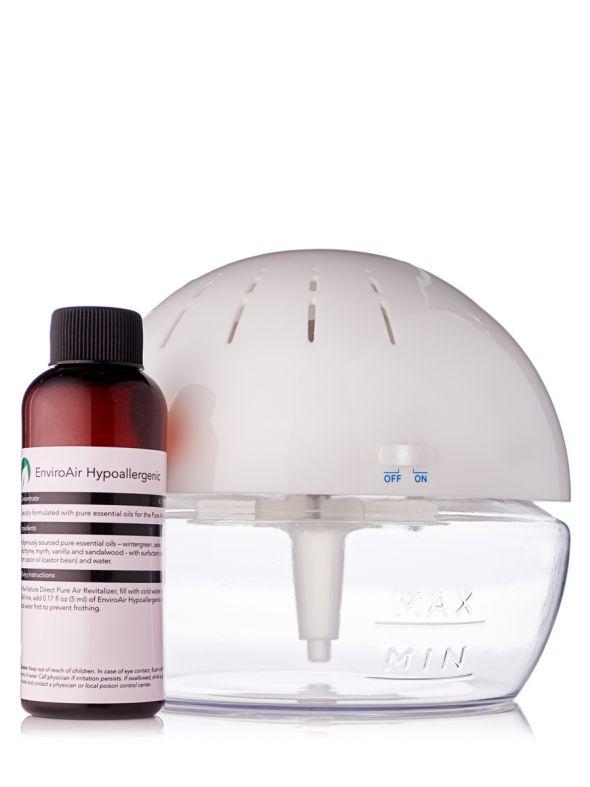 Revitalizer Hypoallergenic Bundle