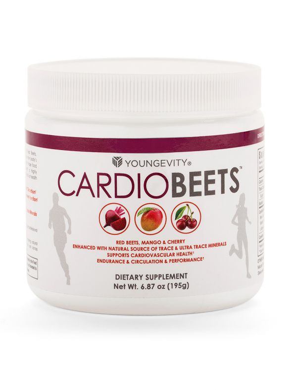 Youngevity CardioBeets™ (195 g)