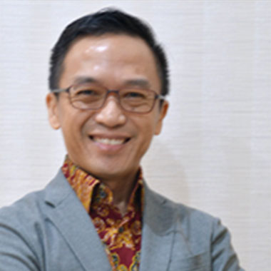 Micky Ang, Singapore Country Manager